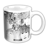 Mini Taza The Beatles - Revolver