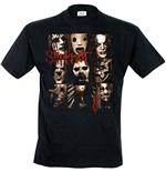 Camiseta Slipknot 184436
