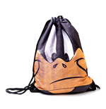 Bolso Looney Tunes - Daffy Big Face