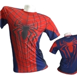 Camiseta Spiderman 184624