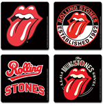 Posavasos The Rolling Stones - Icons