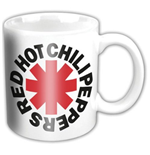 Taza Red Hot Chili Peppers 184648