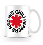 Taza Red Hot Chili Peppers 184650