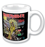 Taza Iron Maiden 184747