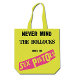 Bolso Shopping Sex Pistols 184772