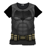 Camiseta Batman vs Superman Dawn of Justice - Batman Body
