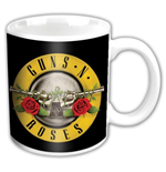 Mini Taza Guns N' Roses - Bullet
