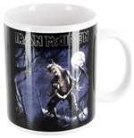Taza Iron Maiden 184866