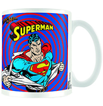Taza Superman - Chest