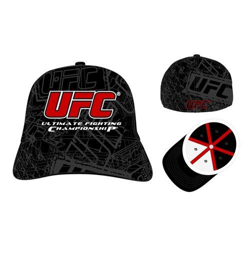 Compra Gorra UFC - Ultimate Fighting Championship 185075 Original 26cf0af34d5