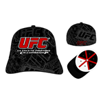Gorra UFC - Ultimate Fighting Championship 185075