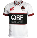 Camiseta North Harbour Rugby Union 2015-2016 Home