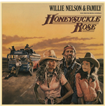 Vinilo Willie Nelson & Family - Honeysuckle Rose (Expanded) (2 Lp)