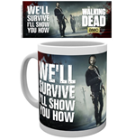 Taza The Walking Dead 185250
