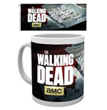 Taza The Walking Dead 185251