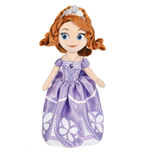Peluche Sofia the First Muñeco de peluche 25 cm