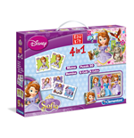 Juguete Sofia the First 185309