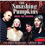 Vinilo Smashing Pumpkins - Rock The Riviera (2 Lp)