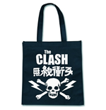 Bolso Shopping The Clash 185362