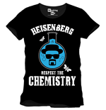 Camiseta Breaking Bad 185394