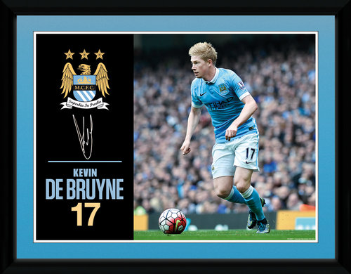Copia Manchester City FC 185429