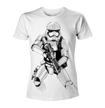 Camiseta Star Wars 185443