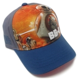 Gorra Star Wars 185545