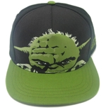 Gorra Star Wars Yoda