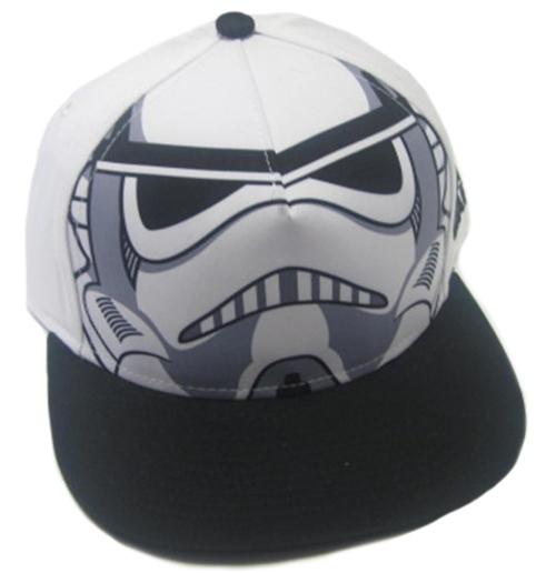 Gorra Star Wars STORMTROOPER Original  Compra Online en Oferta 16c35515461