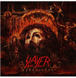 Vinilo Slayer - Repentless
