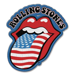Parche The Rolling Stones - Us Tongue
