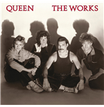 Vinilo Queen - The Works