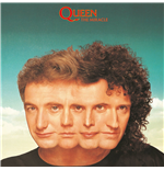 Vinilo Queen - The Miracle