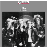 Vinilo Queen - The Game