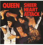 Vinilo Queen - Sheer Heart Attack