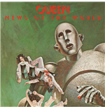 Vinilo Queen - News Of The World