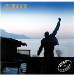 Vinilo Queen - Made In Heaven