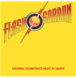 Vinilo Queen - Flash Gordon