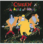 Vinilo Queen - A Kind Of Magic