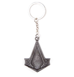 Llavero Assassin's Creed Syndicate - Metal Logo