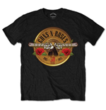 Camiseta Guns N' Roses 30th Photo