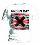 Camiseta Green Day Xllusion
