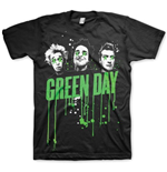 Camiseta Green Day Day Drips