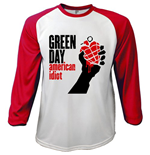Camiseta Green Day American Idiot