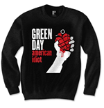Sudadera Green Day American Idiot