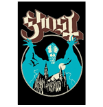 Póster Ghost 185754