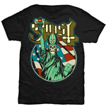 Camiseta Ghost Statue of Liberty