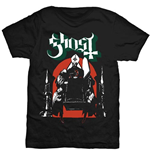 Camiseta Ghost Procession