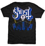 Camiseta Ghost Papa & Band