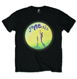 Camiseta Genesis Watchers of the Skies